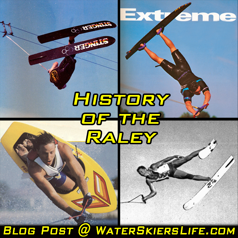 History of the Air Raley