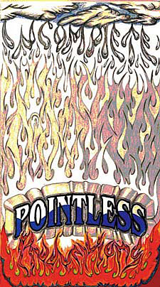 Pointless Posse wakeboarding video Shane Bonifay