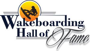 WHF logo Wakeboarding Hall of Fame