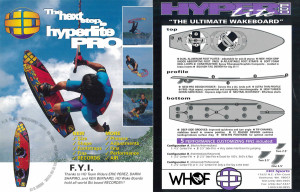 Eric Perez Hyperlite Ad